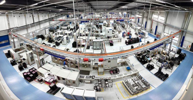 Eberspaecher GmbH