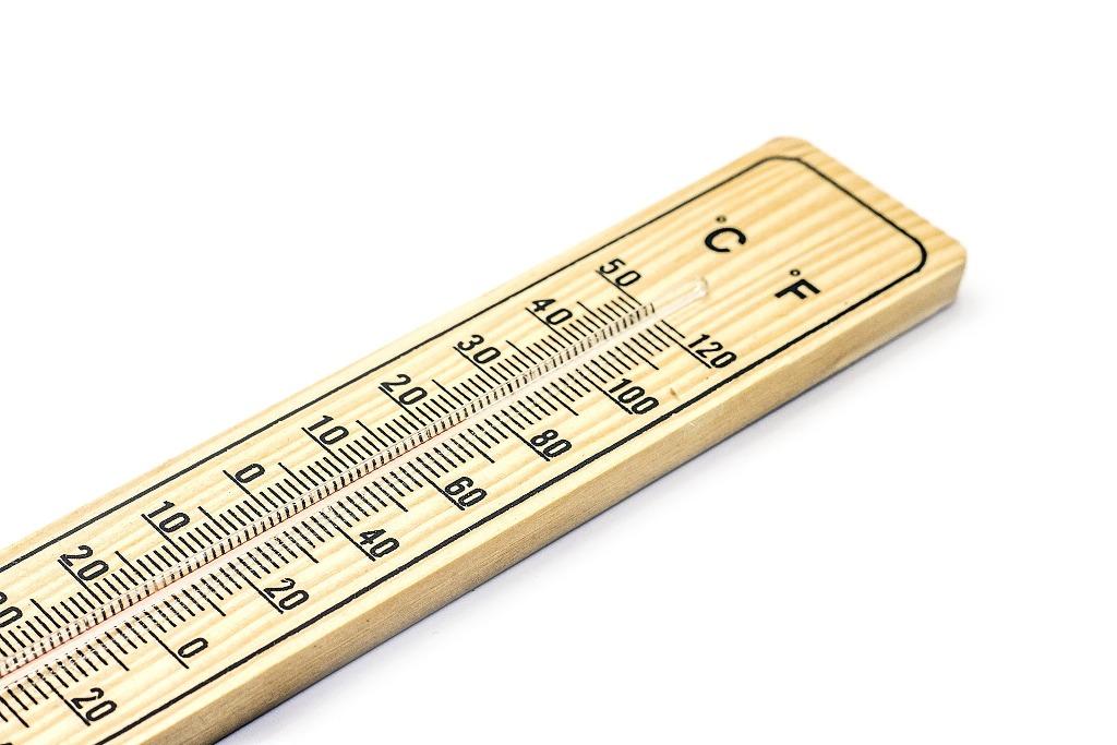 Fahrenheit-Thermometer